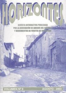 Horizontes 2003