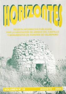 Horizontes 2004