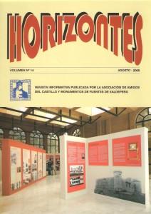 Horizontes 2008