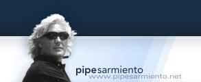 Pipe Sarmiento