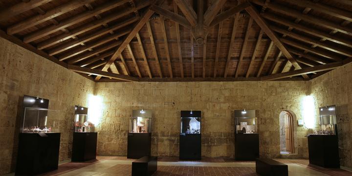 Sala castillo