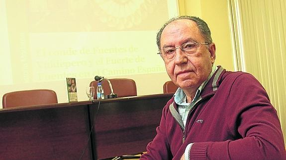 Lucio Martinez