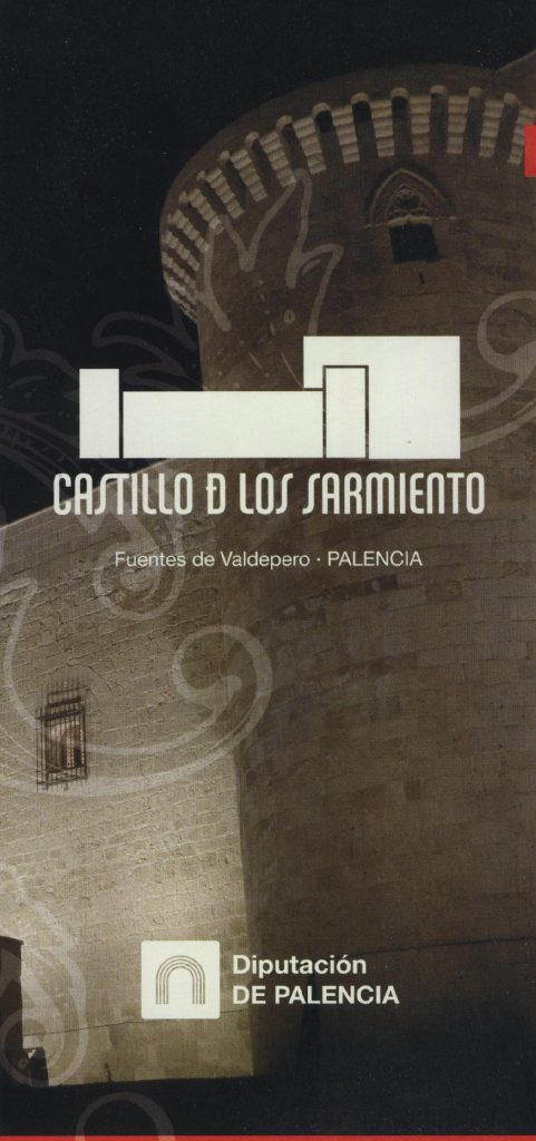 Folleto castillo 2017