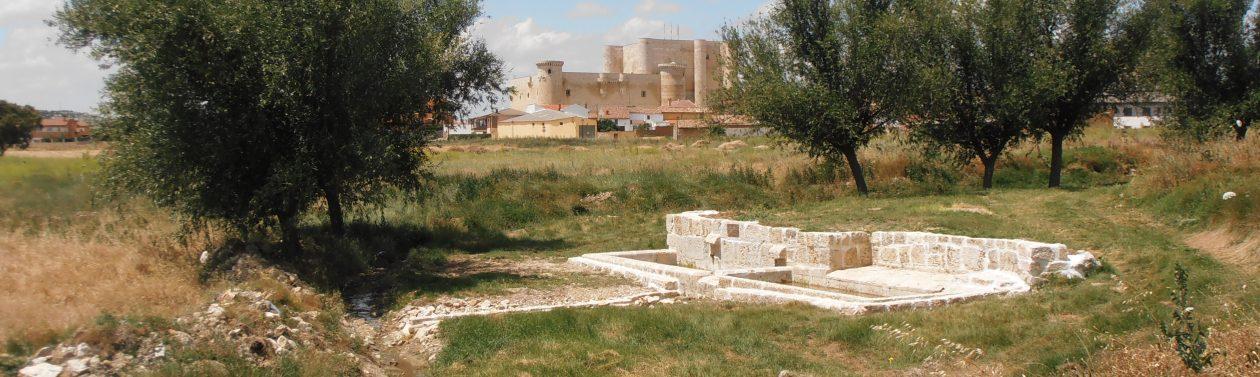 ASOCIACIÓN AMIGOS DEL CASTILLO Y MONUMENTOS DE FUENTES DE VALDEPERO